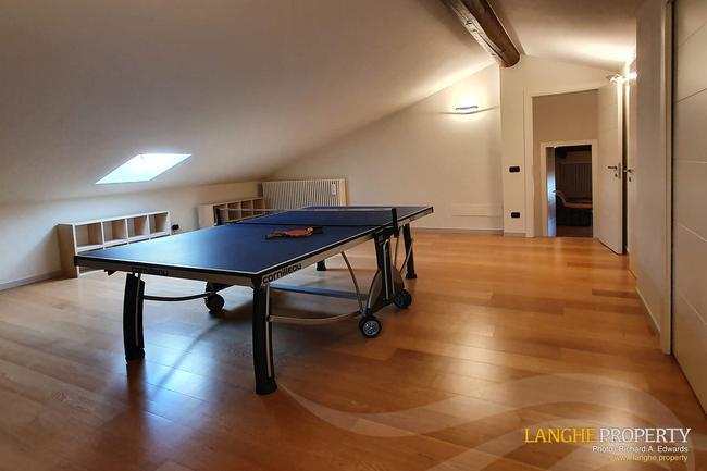 Luxury Monferrato villa-3