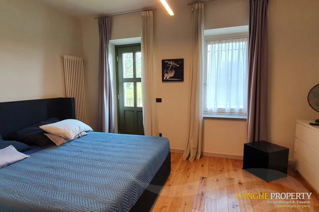 Luxury Monferrato villa-12