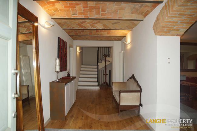 Luxury Monferrato villa-20