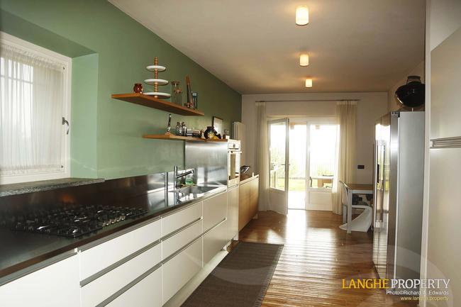 Luxury Monferrato villa-22