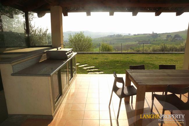 Luxury Monferrato villa-24