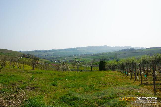 Luxury Monferrato villa-31