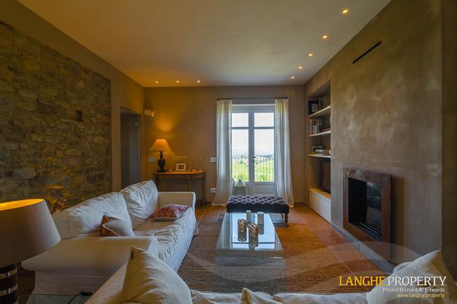 Luxury home in Barolo area-6