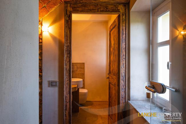 Luxury home in Barolo area-8