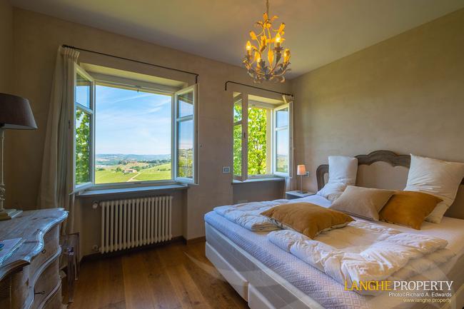 Luxury home in Barolo area-9