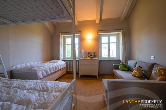 Luxury home in Barolo area-15