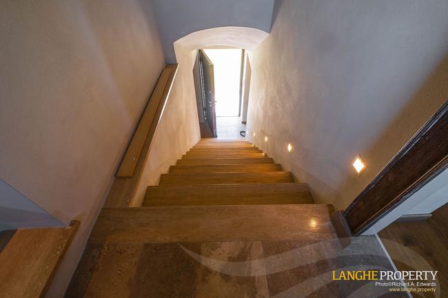 Luxury home in Barolo area-19