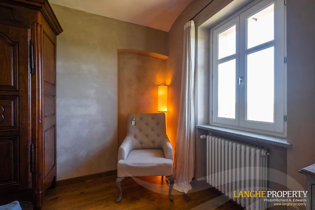 Luxury home in Barolo area-24