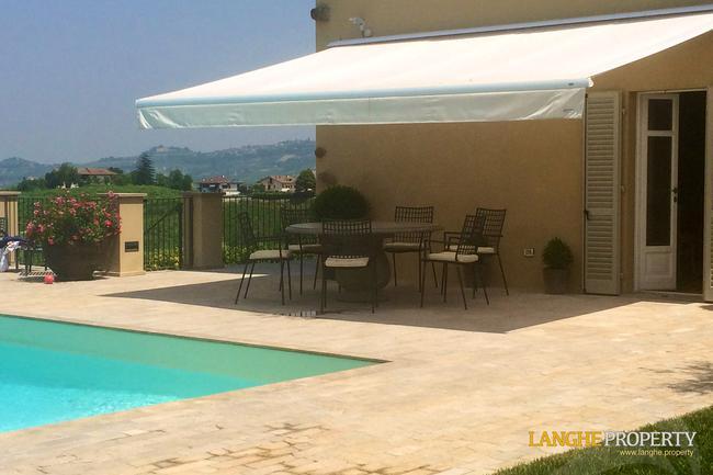 Luxury home in Barolo area-33