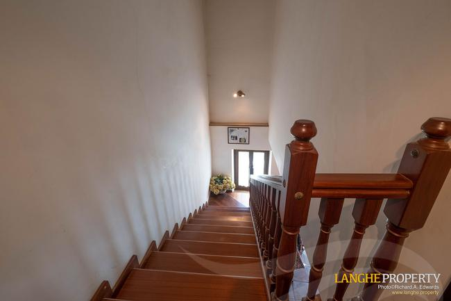 Asti farmhouse with guest apartment-21