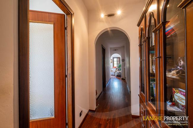 Asti farmhouse with guest apartment-22