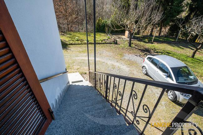 Asti farmhouse with guest apartment-34