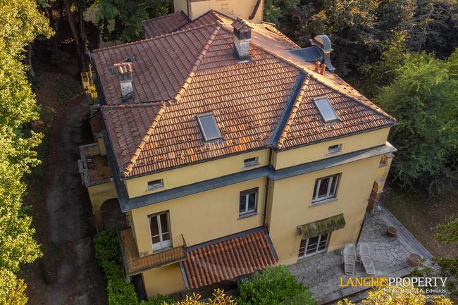 Prestigious Piedmont villa-1
