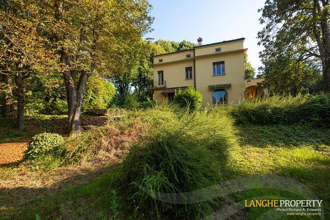 Prestigious Piedmont villa-2