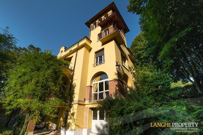 Prestigious Piedmont villa-5