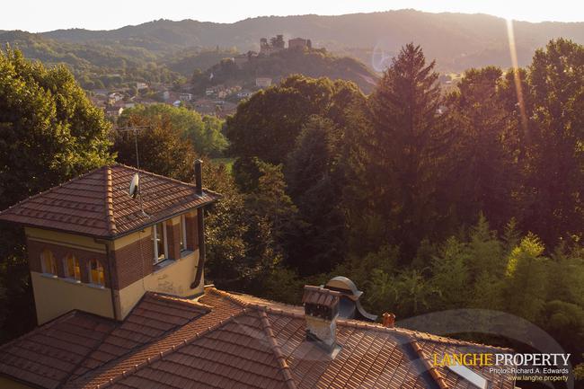 Prestigious Piedmont villa-6