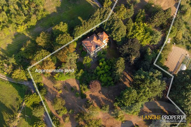 Prestigious Piedmont villa-7