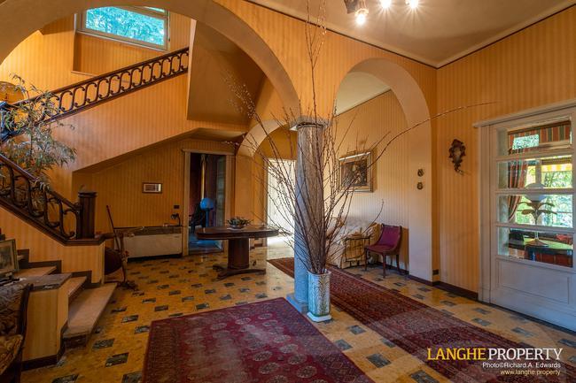 Prestigious Piedmont villa-9