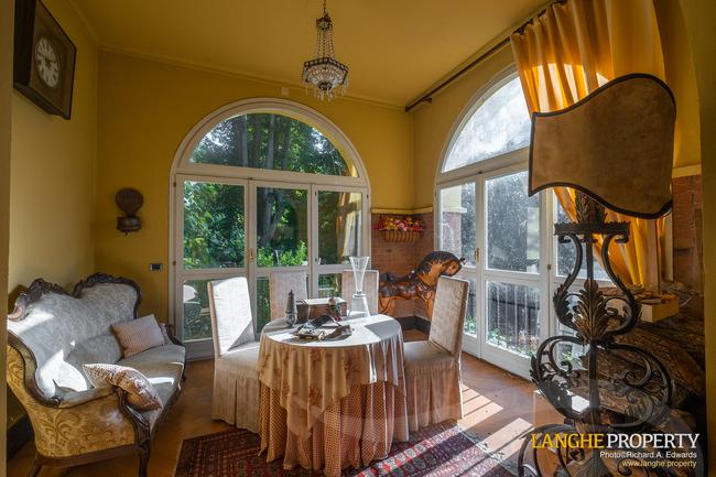 Prestigious Piedmont villa-14