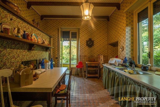 Prestigious Piedmont villa-19