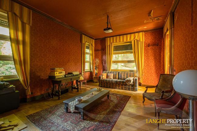 Prestigious Piedmont villa-20