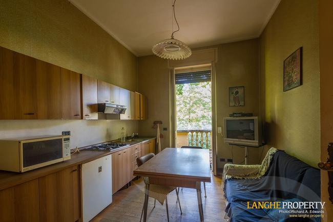 Prestigious Piedmont villa-23