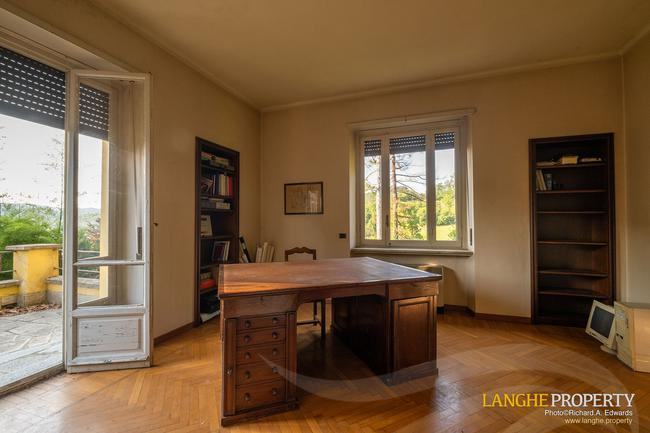 Prestigious Piedmont villa-27