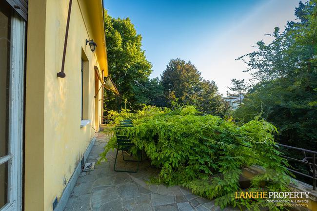 Prestigious Piedmont villa-28