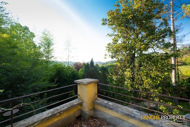 Prestigious Piedmont villa-29