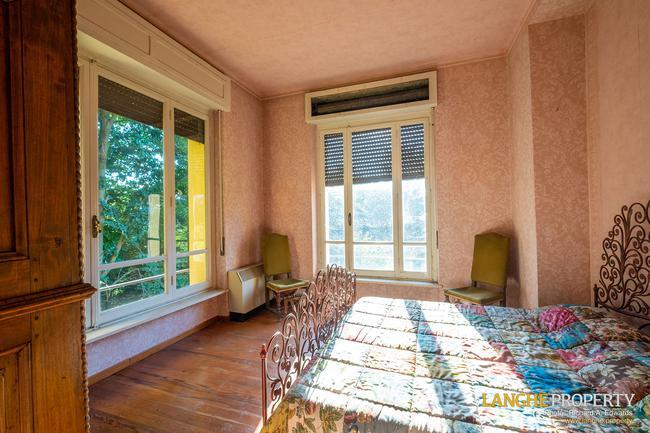 Prestigious Piedmont villa-30