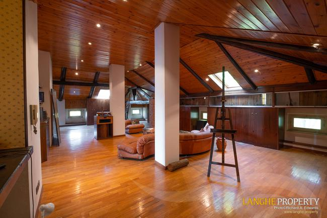 Prestigious Piedmont villa-34