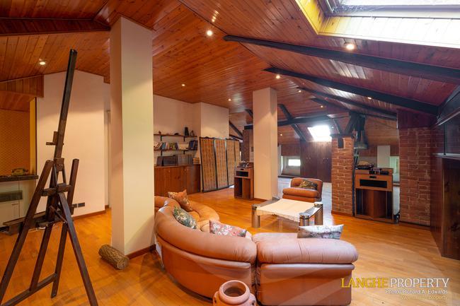 Prestigious Piedmont villa-35