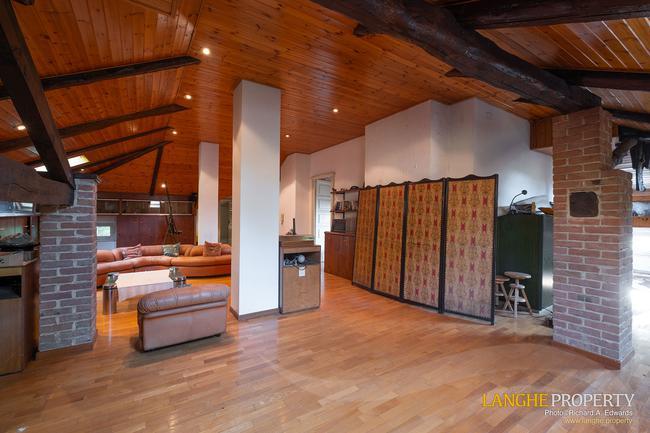 Prestigious Piedmont villa-37