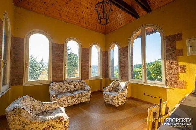 Prestigious Piedmont villa-39
