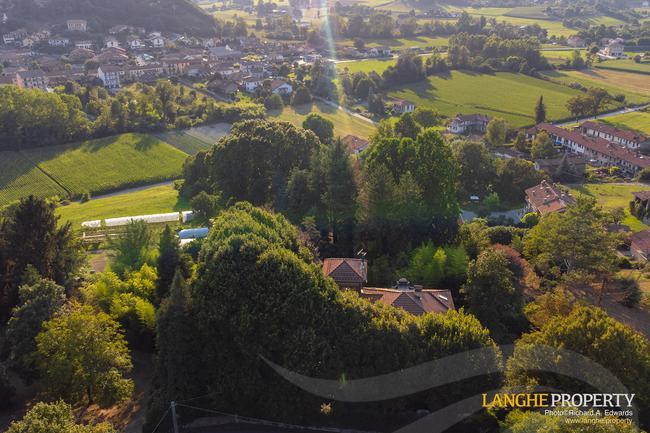Prestigious Piedmont villa-43