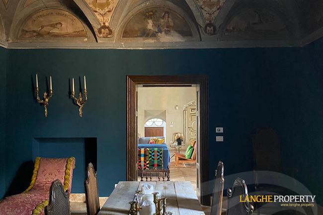 Restored prestigious luxury villa-2