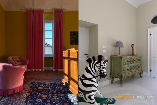 Restored prestigious luxury villa-4
