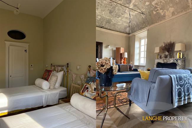 Restored prestigious luxury villa-11