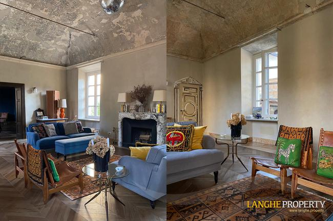 Restored prestigious luxury villa-14