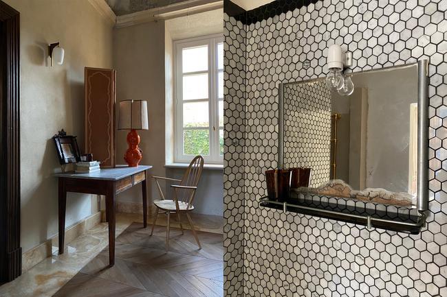 Restored prestigious luxury villa-16