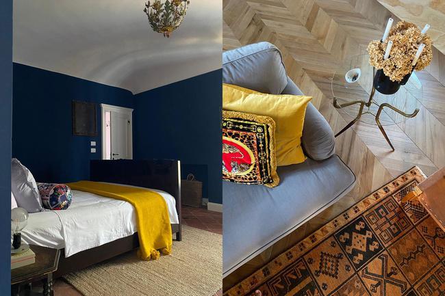 Restored prestigious luxury villa-17