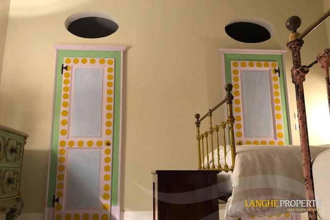 Restored prestigious luxury villa-18