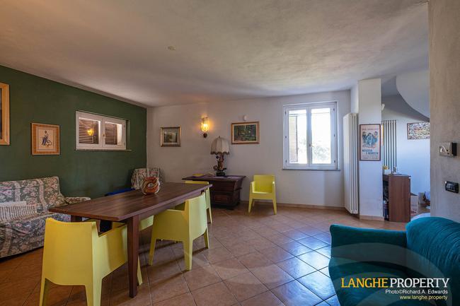 Monferrato villa in beautiful location-7
