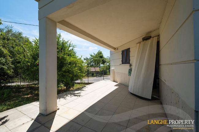 Monferrato villa in beautiful location-29
