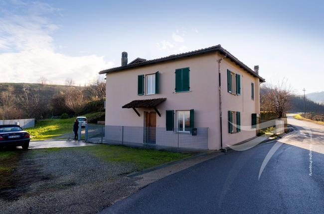 Two-family Langhe farmhouse-1