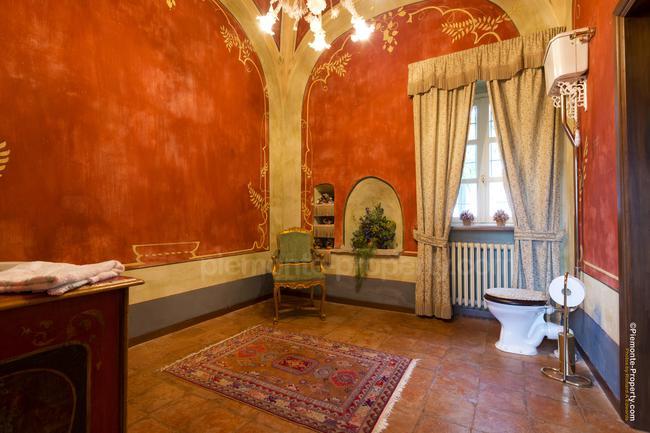 Luxury villa in beautiful position-5