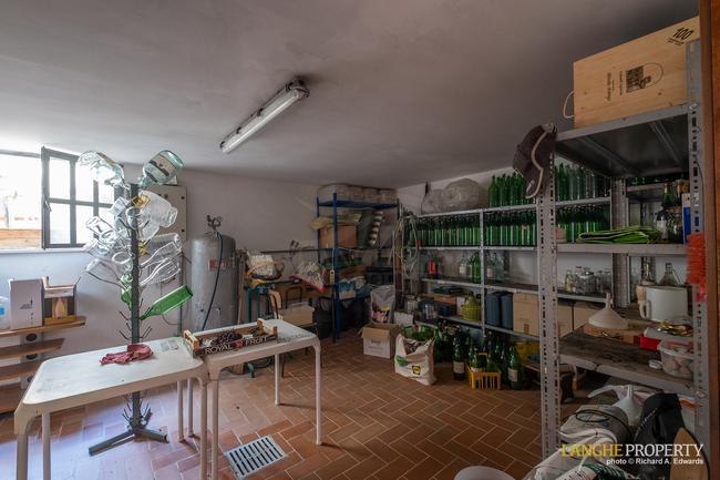 Restored farmhouse in great location-17