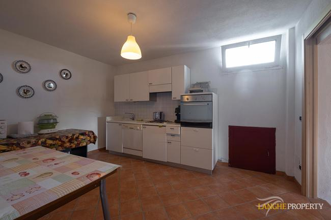 Spacious Langhe home-26