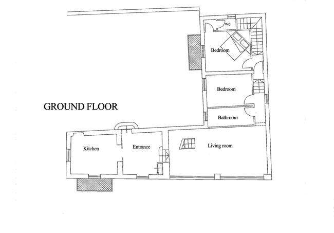 Spacious Langhe home-40