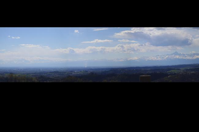 Incredible Piedmont Castle-2